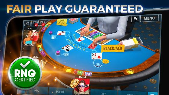 Taruhan Hanya Merugikan! Lebih Baik Coba Blackjack 21: Blackjackist