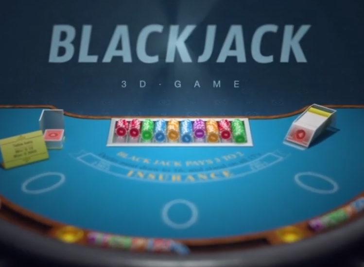Blackjack 21: Blackjackist Club Sangat Boleh Dimainkan Sebagai Hiburan